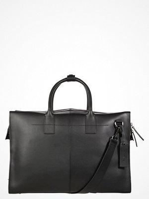 KIOMI Weekendbag black