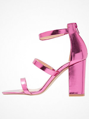 Dorothy Perkins SHILOH Sandaletter pink