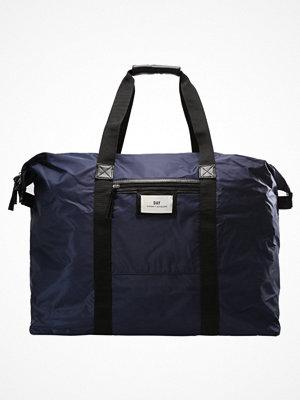Day Birger et Mikkelsen Weekendbag suit blue