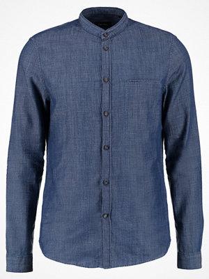Skjortor - Calvin Klein GINSTON TEXTURE SLIM FIT Skjorta outer space