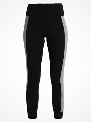 Leggings & tights - Nike Sportswear Leggings carbon heather/black