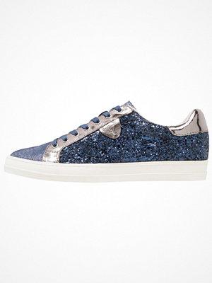 Tamaris Sneakers navy glam