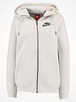 Nike Sportswear RALLY Sweatshirt light bone/black