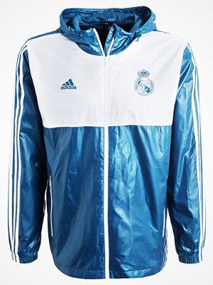 Regnkläder - Adidas Performance REAL MADRID Klubbkläder blue