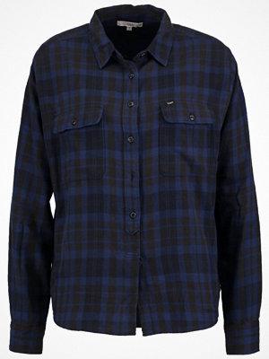 Lee TWO POCKET     Skjorta medieval blue