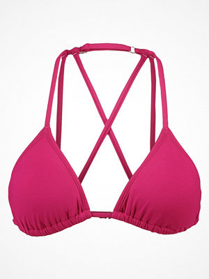 Billabong SOL SEARCHER FIX  Bikiniöverdel sangria