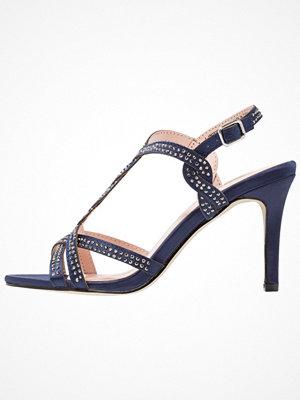 Dorothy Perkins SLINKY SHOWCASE Sandaletter navy blue