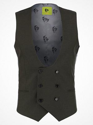 Västar - Noose & Monkey ELLROY Kostymväst khaki