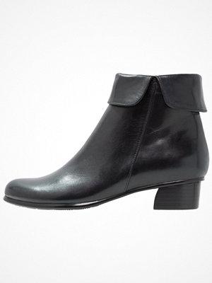 Boots & kängor - Everybody Ankelboots glove blu