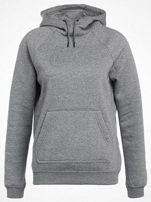 Nike Sportswear RALLY Luvtröja carbon heather/cool grey
