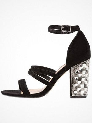 Dorothy Perkins SHADOW Sandaletter black