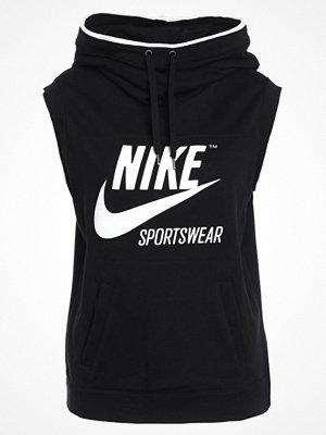 Nike Sportswear ARCHIVE Tshirt med tryck black