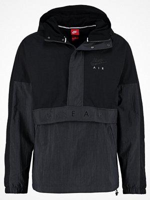 Nike Sportswear AIR Tunn jacka black/anthracite