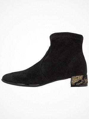 Boots & kängor - Rapisardi CECILE  Ankelboots black