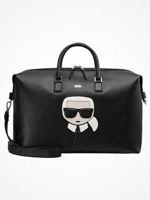 Karl Lagerfeld K/IKONIK  Weekendbag black