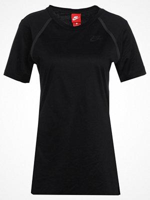 Nike Sportswear Tshirt med tryck black/black
