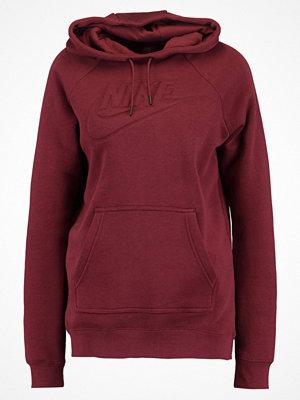 Nike Sportswear RALLY Luvtröja dark team red