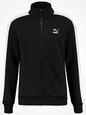 Sportjackor - Puma ARCHIVE TRACK Träningsjacka black