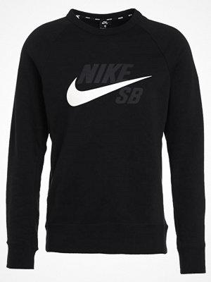 Nike Sb Sweatshirt black/white