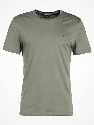 Michael Kors Tshirt bas ivy green
