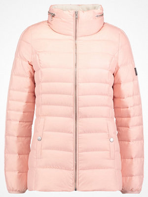 Calvin Klein Jeans OBARA LIGHT Dunjacka peachy keen