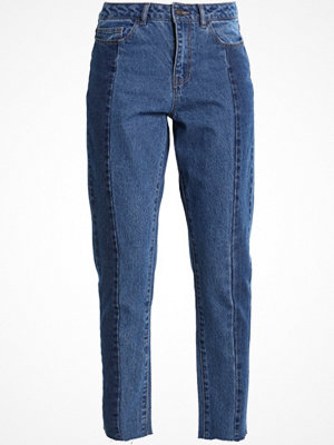 Vero Moda VMSTEPHANIE  Jeans relaxed fit medium blue denim