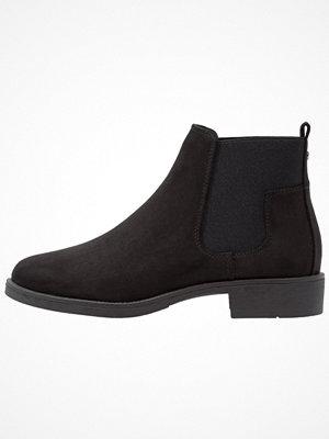 Boots & kängor - ONLY SHOES ONLBIBI Ankelboots black