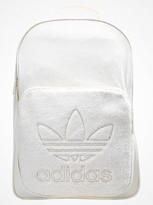 Adidas Originals Ryggsäck white vit med tryck