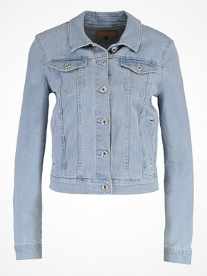 Only ONLFLAIR Jeansjacka light blue denim