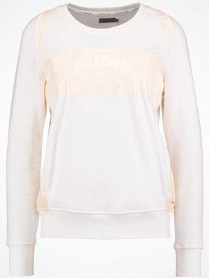 Calvin Klein Jeans HALDINA Sweatshirt bright white