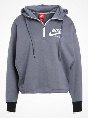 Nike Sportswear Luvtröja armory blue/sail