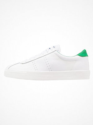 Superga 2843 COMFLEAU Sneakers white/island green