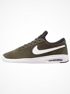 Nike Sb BRUIN MAX VAPOR Sneakers sequoia/white/golden beige/black/white