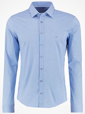 Skjortor - Calvin Klein VENICE EXTRA SLIM FIT Skjorta blue stone
