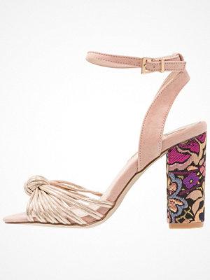 Dorothy Perkins SKYLAR Sandaletter blush
