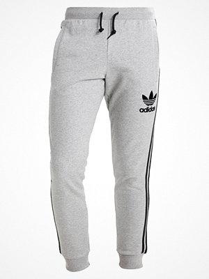 Adidas Originals STRIPED Träningsbyxor grey