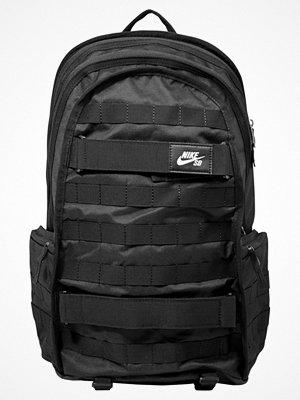 Nike Sb SKATEBOARDING RPM BACKPACK SOLID Ryggsäck black svart