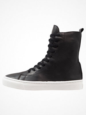 Even&Odd Höga sneakers black
