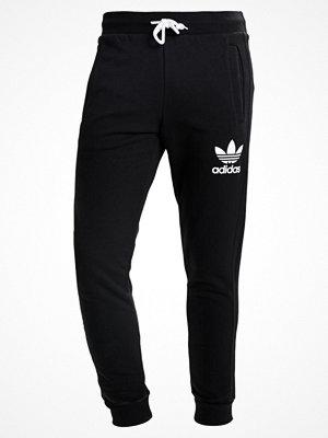 Adidas Originals STRIPED Träningsbyxor black