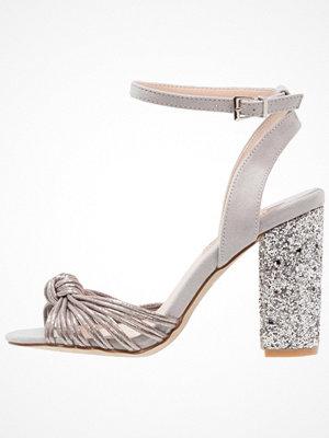 Dorothy Perkins SKYLAR Sandaletter silver
