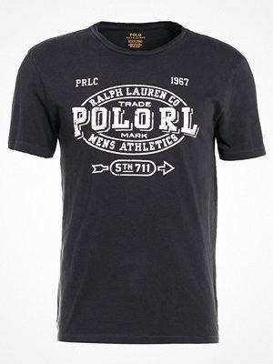 Polo Ralph Lauren Tshirt med tryck black