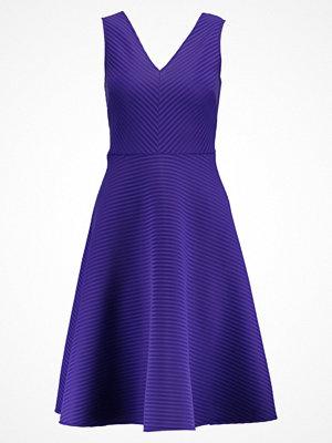 Dorothy Perkins STRIPE PROM Sommarklänning purple