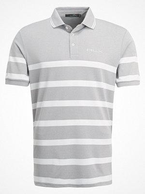 Polo Ralph Lauren Golf TECH PROFIT Piké light grey heather