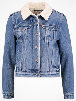 Levi's® ORIGINAL SHERPA TRUCKER Jeansjacka extremely lovable