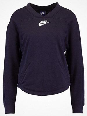 Nike Sportswear Sweatshirt obsidian/white