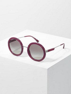 Emporio Armani Solglasögon purple/reddish
