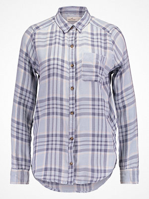 Hollister Co. Skjorta blue