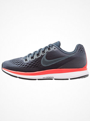 Sport & träningsskor - Nike Performance AIR ZOOM PEGASUS 34 Löparskor stabilitet blue fox/black/bright crimson/white