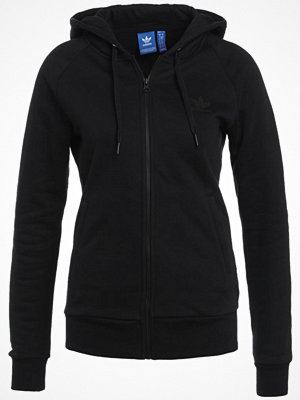 Street & luvtröjor - Adidas Originals Sweatshirt black
