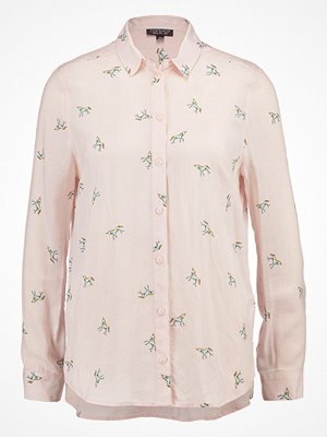 Topshop UNICORN  Skjorta light pink
